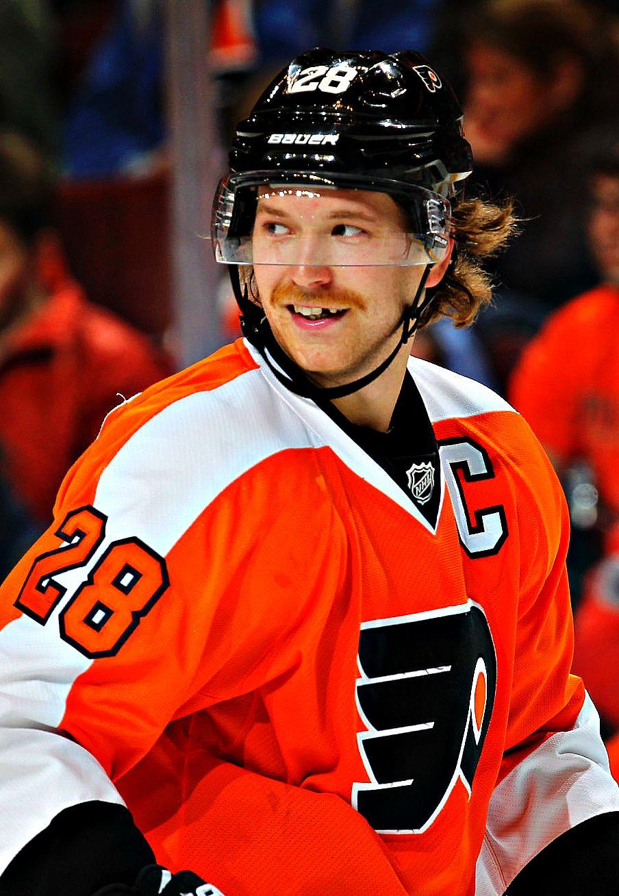 Claude Giroux Sport hockey, Philadelphia sports, Flyers