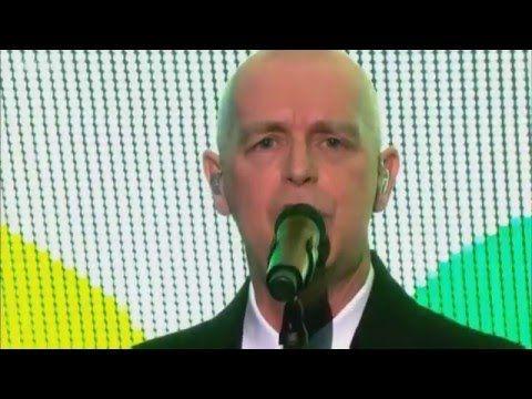 Pet Shop Boys - The Pop Kids (The Graham Norton Show 25 March 2016 with ...