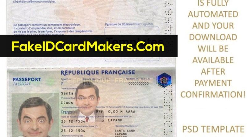 Passport Template Passport Template Card Templates Free Templates
