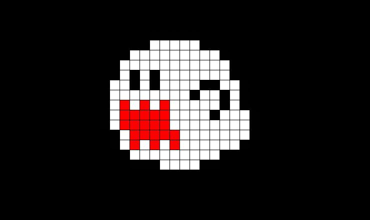 Image Result For Super Mario Art Pixel Door Art Pinterest