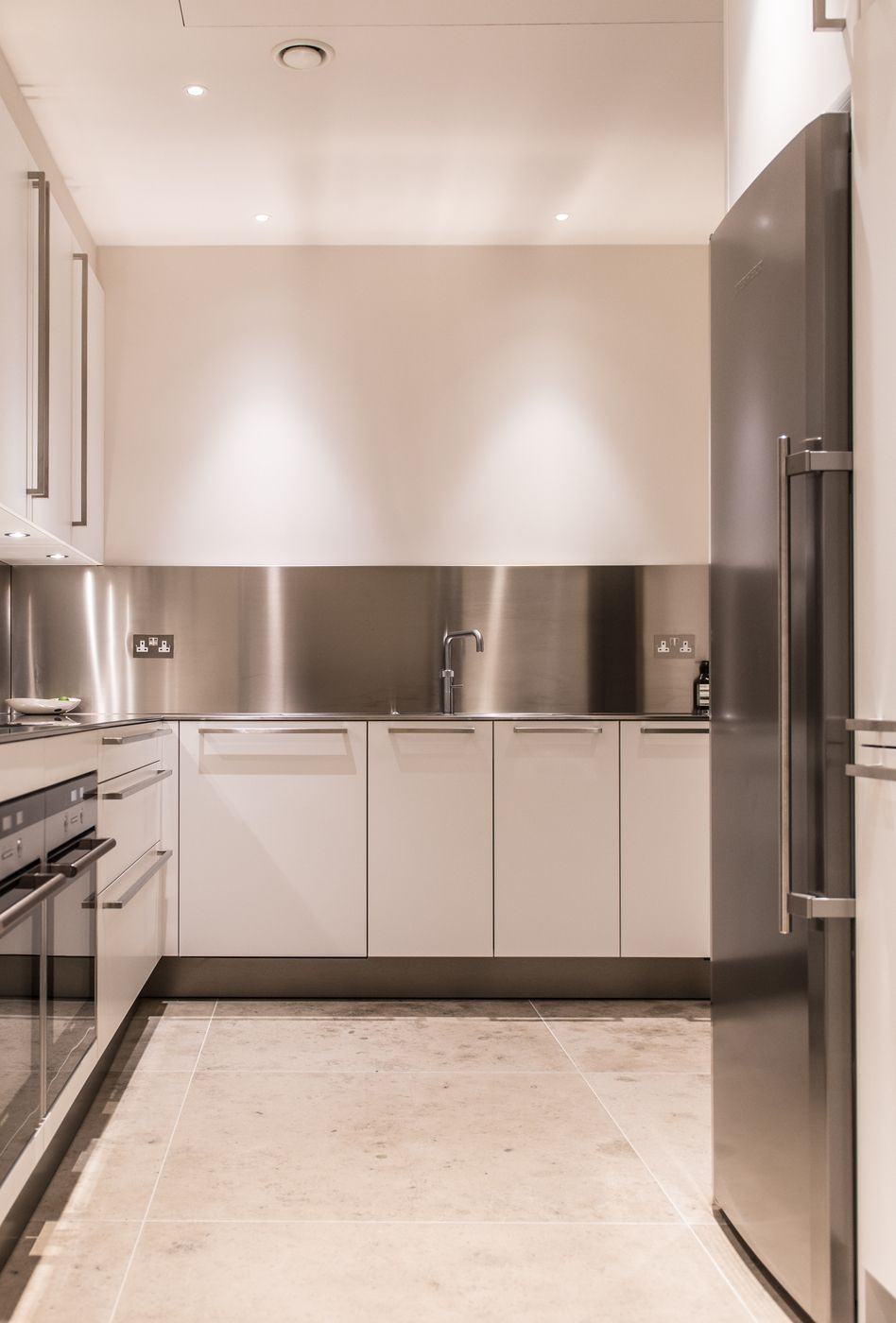 Stainless Steel Splashback Stainless Steel Splashbacks Stainless Steel Everything Uber