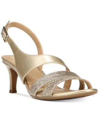 93c730c0ead Naturalizer Taimi Dress Sandals
