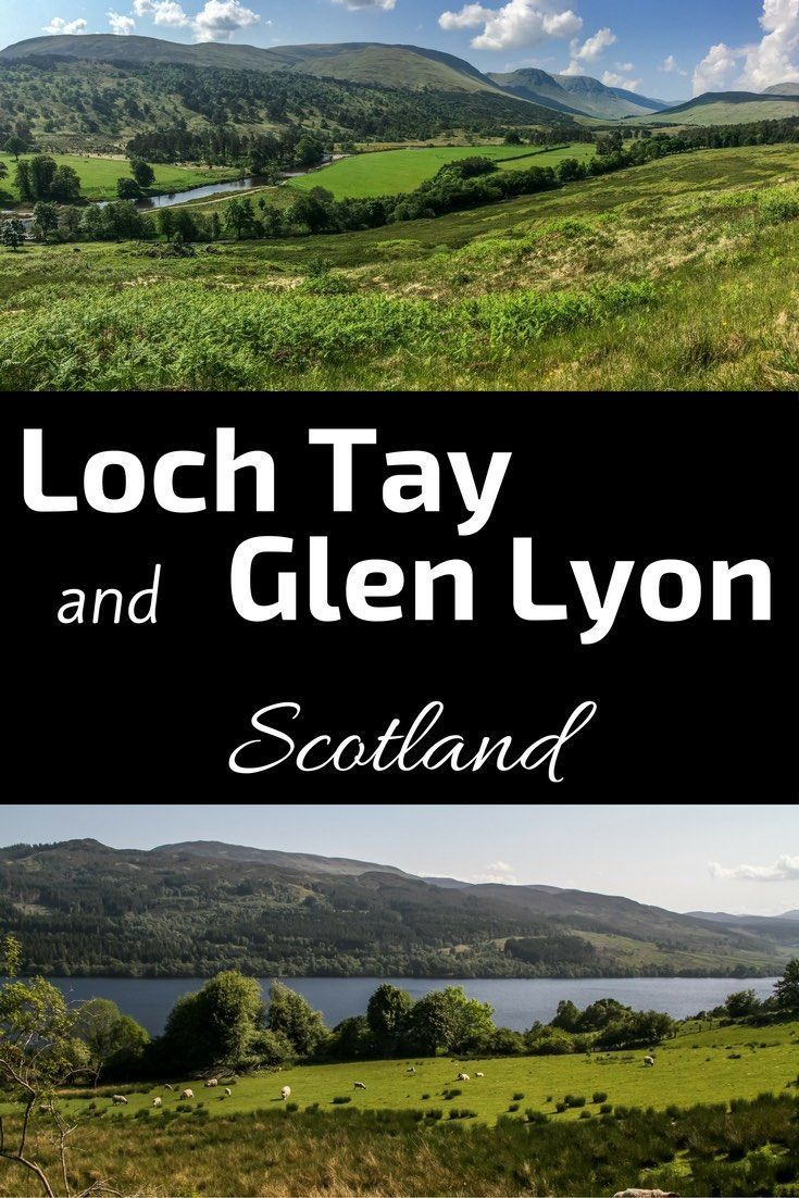 On your Scotland travels, make a detour to admire the peaceful landscapes of Loch Tay and Glen Lyon - Lochs, falls, mountains, and unique flora... A great place to resource! many photos and info at: http://www.zigzagonearth.com/loch-tay-scotland-glen-lyon/