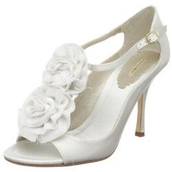 Maxstudio Womens Silvia T Strap Sandal Find This Pin And More On Unique Bridal Shoe Boutique