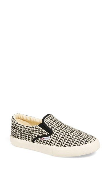160693def8a1 Superga Slip-On Sneaker (Women) available at  Nordstrom
