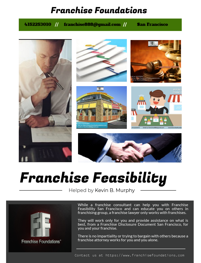 While A Franchise Consultant Can Help You With Franchise Feasibility San Francisco And Can Educate You On Others In Franchising Group A Franchise Brauzer Sajt
