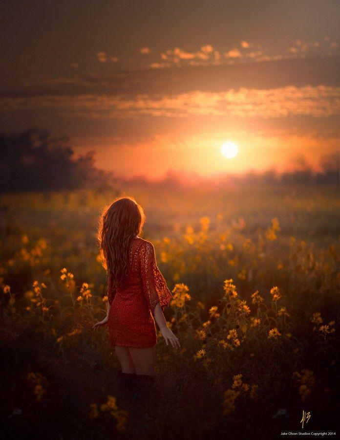nézd meg a naplemente látomását