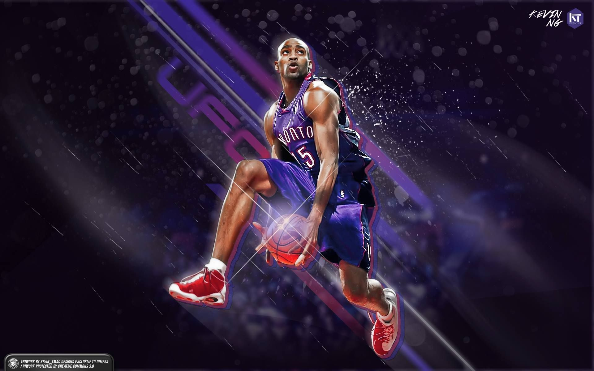 Vince Carter Wallpapers Wallpaper Cave Vince Nba Wallpapers Carters