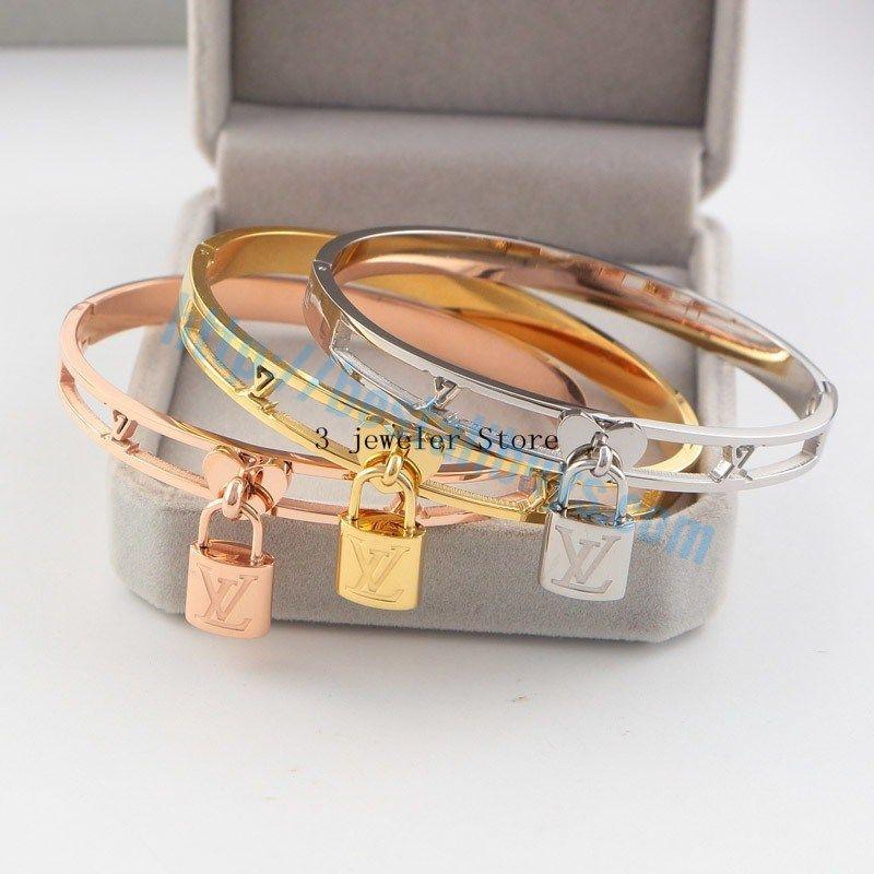 pas mal 30a0b 685b3 LV Bracelet on Aliexpress - Hidden Link | Jewelry ...