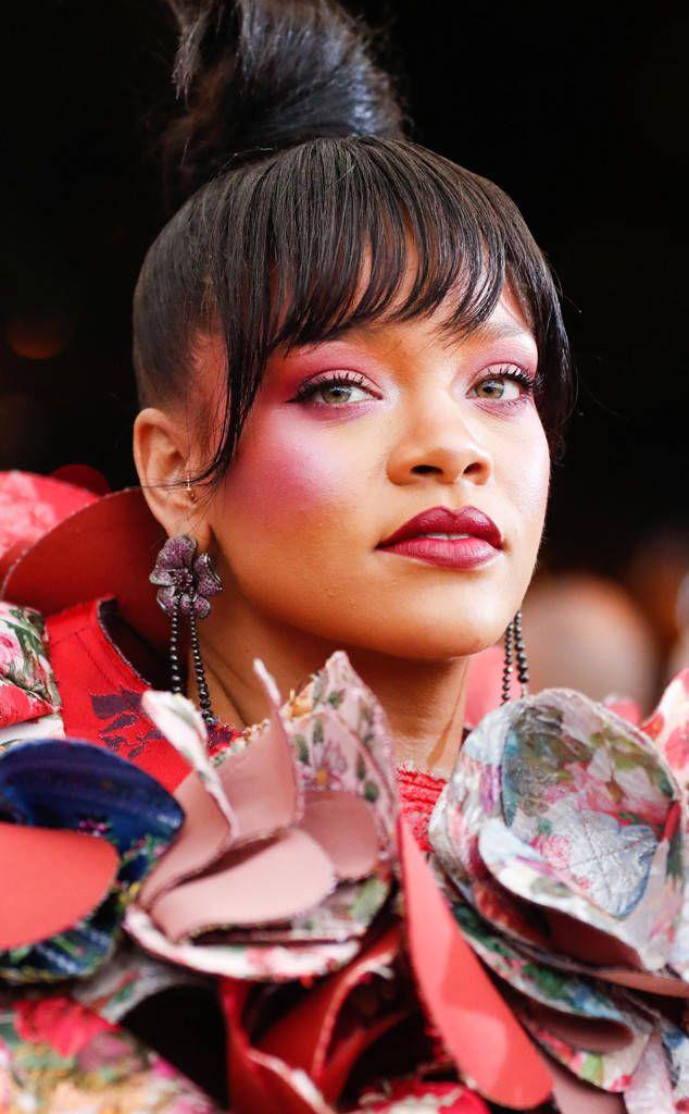 Rihanna from 2017 Met Gala Best Beauty Rihanna, Met gala and - brigitte k chen h ndler