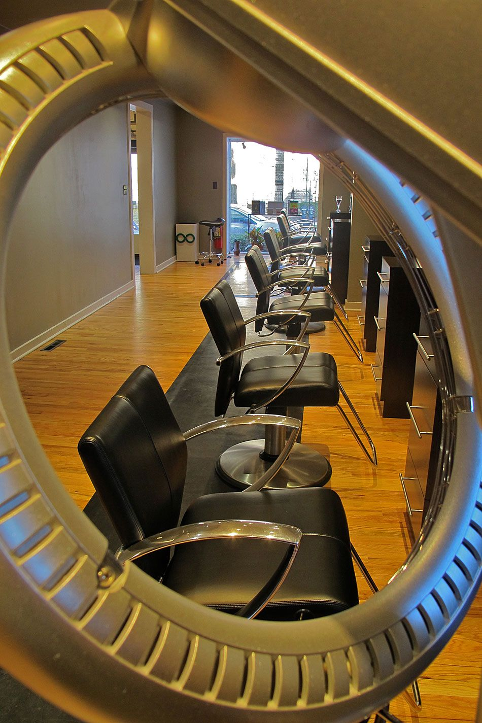 Copper River Salon And Spa In Princeton Nj