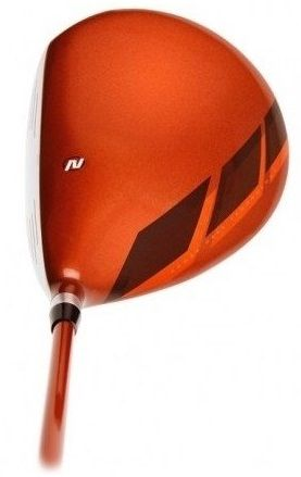 With new tech enhanced aerodynamics these mens right hand golf club drivers by Nextt are the perfect driver for clean and precise drives