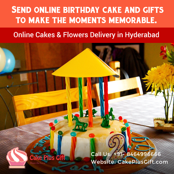 Online Cakes Flowers Delivery In Hyderabad Cakeplusgift Call