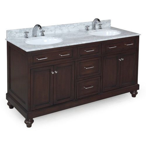 Found It At Joss Main Amelia 48 Double Bathroom Vanity Set By Gorgeous Kitchen Bath Remodel Set