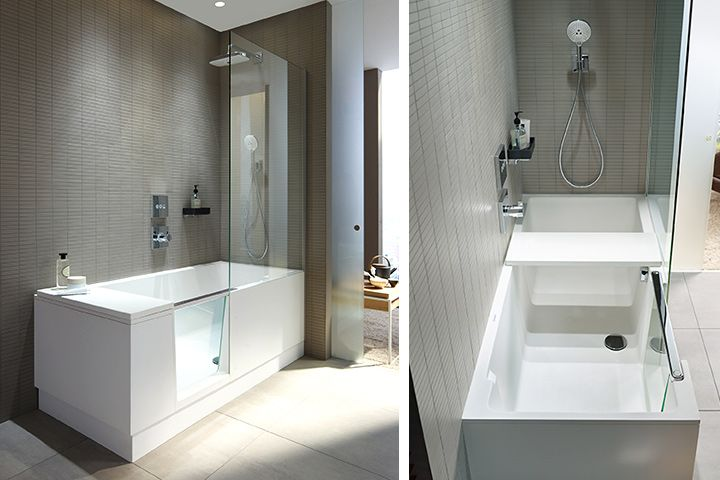 Vasca Da Bagno Duravit Prezzi : Doccia in vasca affordable doccia in vasca with doccia in vasca