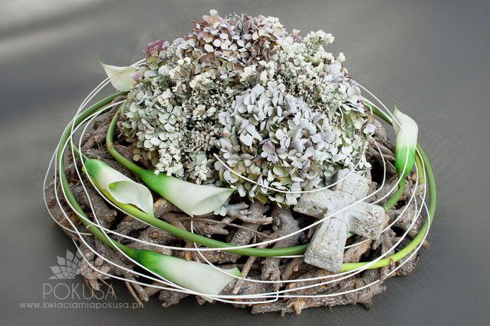 Kwiaciarnia POKUSA - Kielce - wi�zanki �lubne, wi�zanki okoliczno�ciowe, ro�liny doniczkowe, dodatki florystyczne, upominki - dor�czanie kwiat�w #allerheiligengrabschmuck