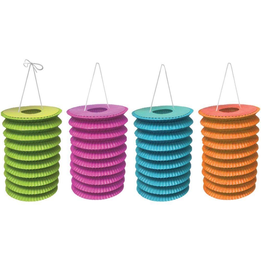 PIC CYL-LAN Citronella Lanterns (4 pk)