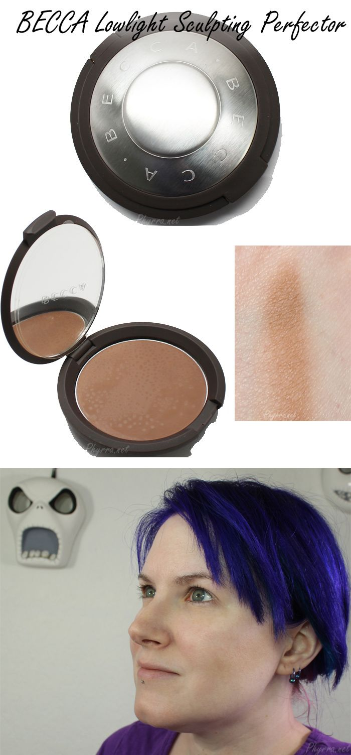 Lowlight Sculpting Perfector by BECCA #11