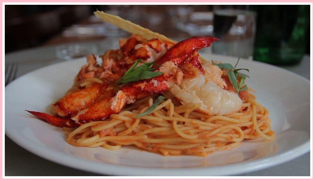 70 reference of lobster spaghetti recipe gordon ramsay in
