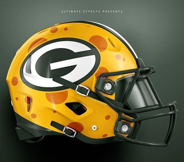 Packers Cheese Helmet Football Helmet Design Football Helmets Helmet