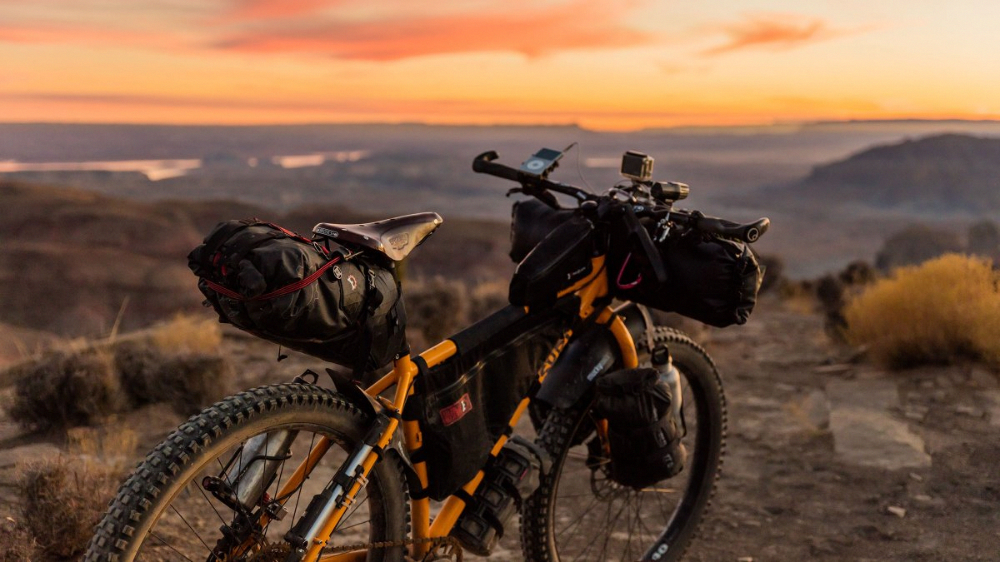 Earning 50k While Biking Across The U S And Europe Outside