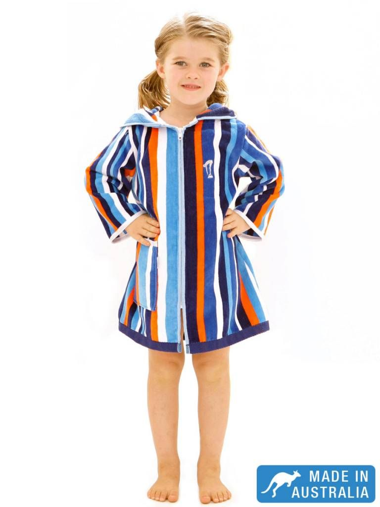 Kids Beach Robe Ocean   mini cart by Randa Kabrit   Pinterest ...