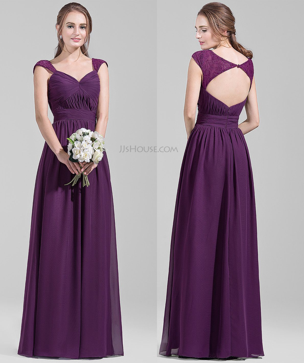 Sweet-heart bridesmaid dress. #jjshouse | Vestidos | Pinterest ...