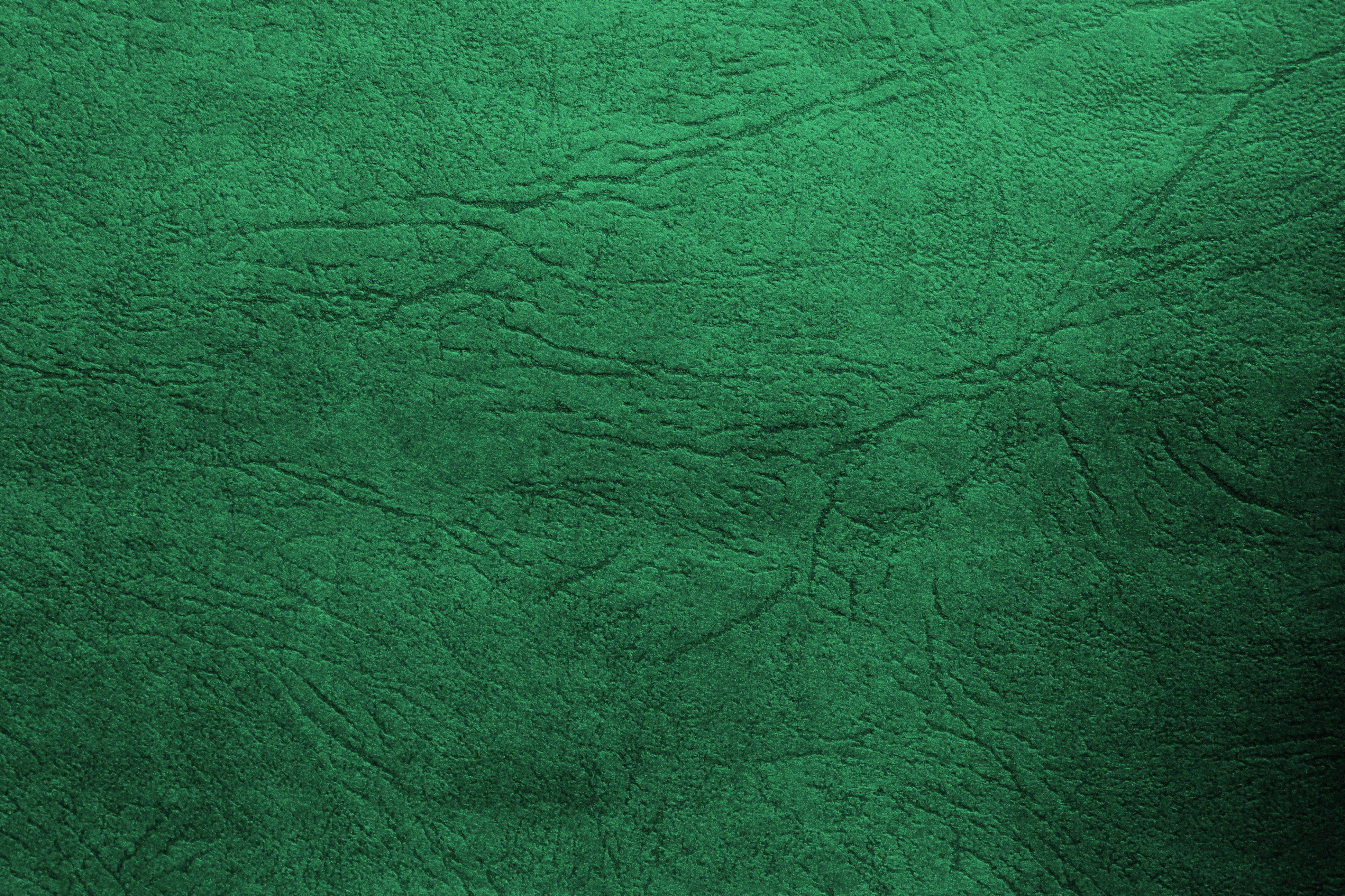 Green Leather Texture Leather Texture Green Leather Green