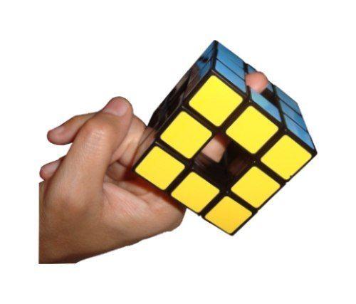 """Coreless Rubik (Cubo sin """"núcleo"""")"""