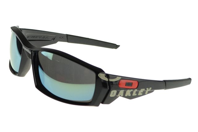 Oakley Oil Rig Sunglasses black Frame multicolor Lens | Will's bday |  Pinterest | Online discount, Rigs and Oakley