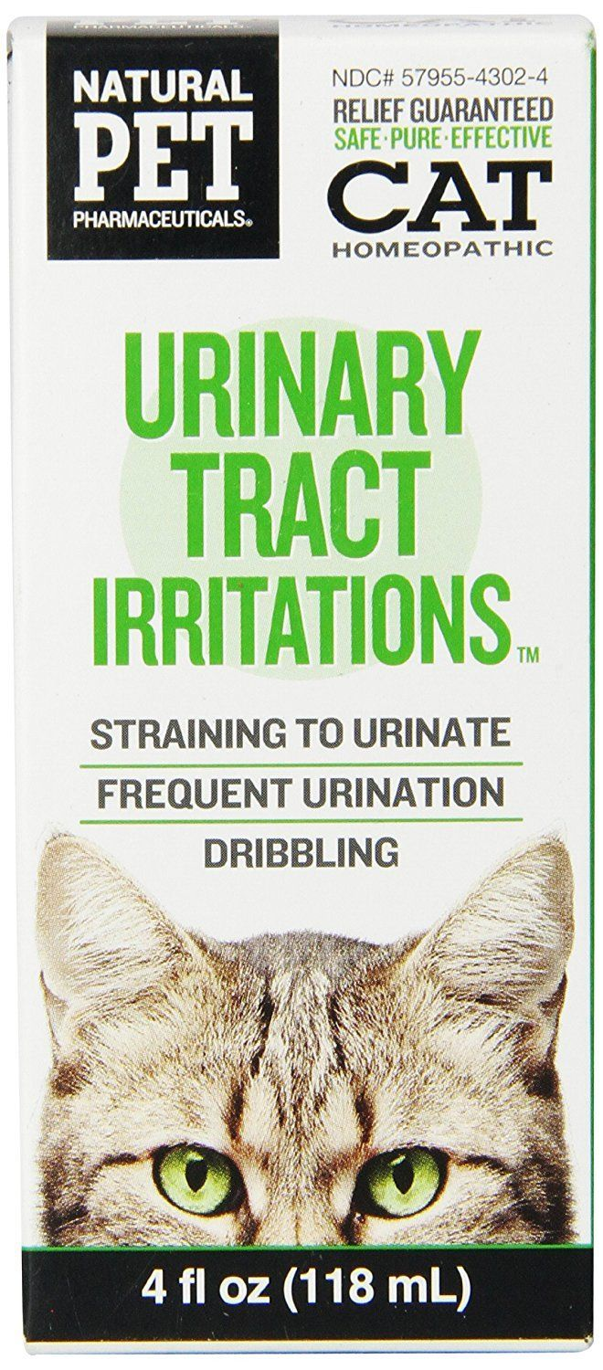 Natural Pet Pharmaceuticals by King Bio Urinary Tract