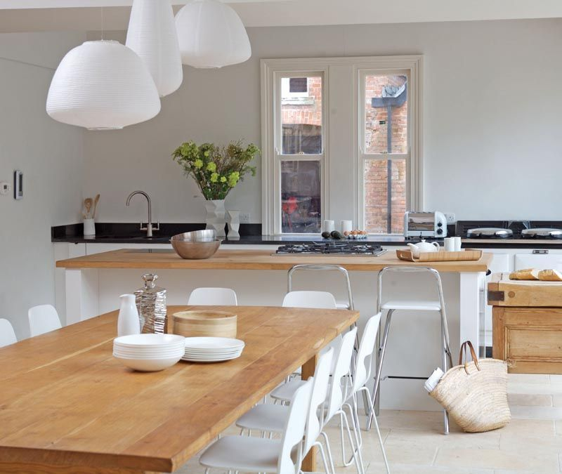 Trending In Kitchens 7 Styles To Copy Kitchen Trends Wood
