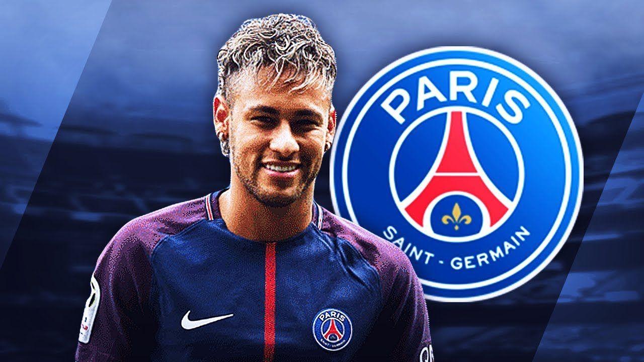 neymar jr wallpaper psg for desktop