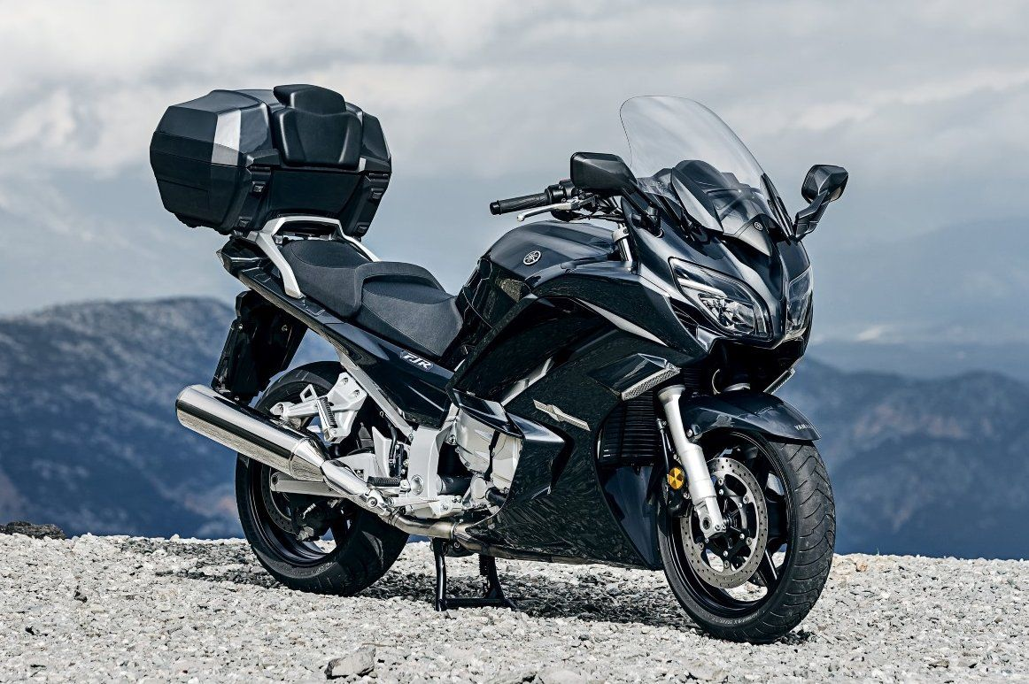 16 Best Touring Motorcycles For Long Rides Touring Motorcycles