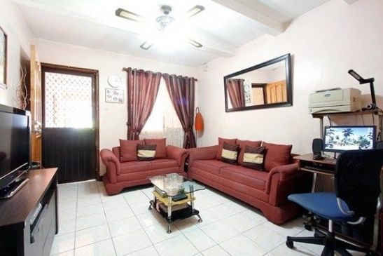 Awesome 5 Beautiful Living Room Design For Small House Philippines