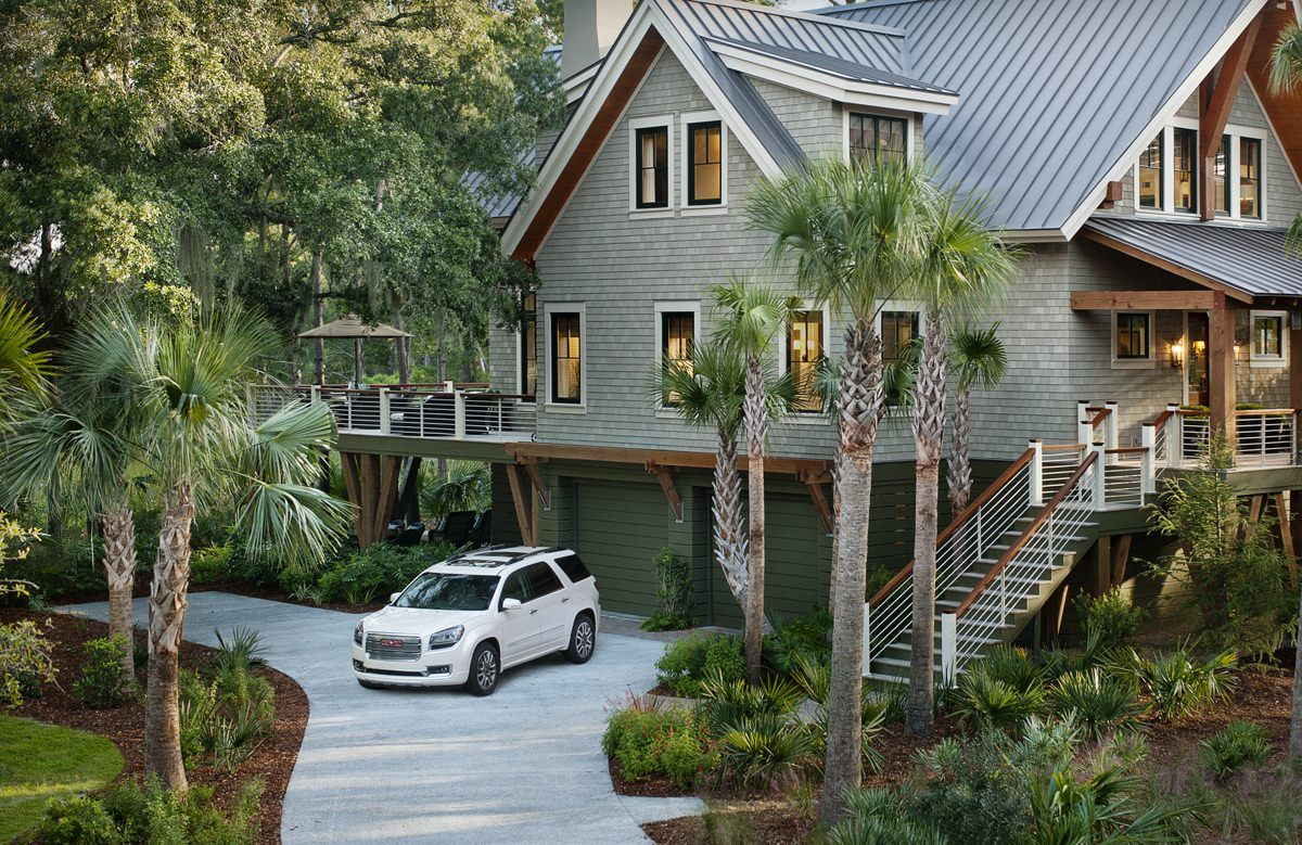 This Is A Beautiful Home And Kiawah Island Holds A Special Place In Our  Hearts. Photo: HGTV Dream Home 2013 Giveaway