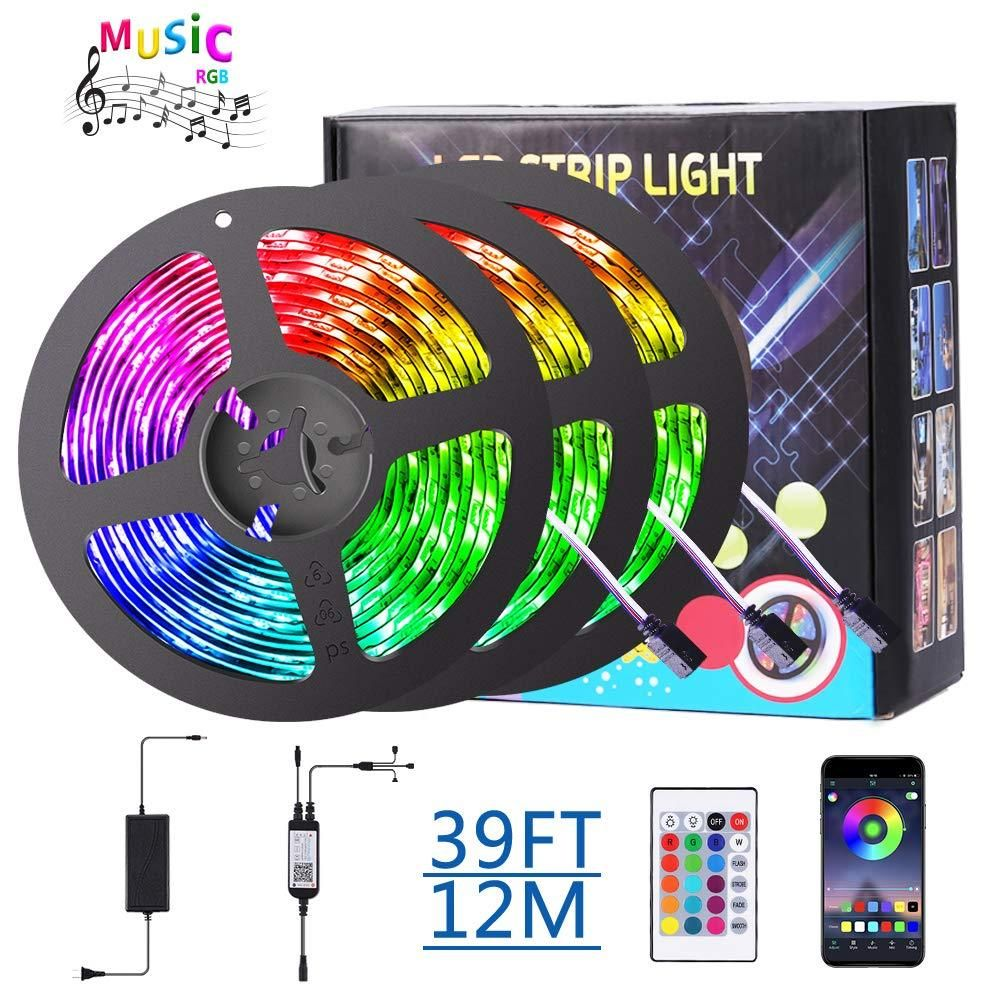 Amazon 100 Giveaway Rebate Deal Closing In 24 Hours Message Us How On Dealkingkong On Facebook To Get Sta Tape Lights Strip Lighting Led Strip Lighting