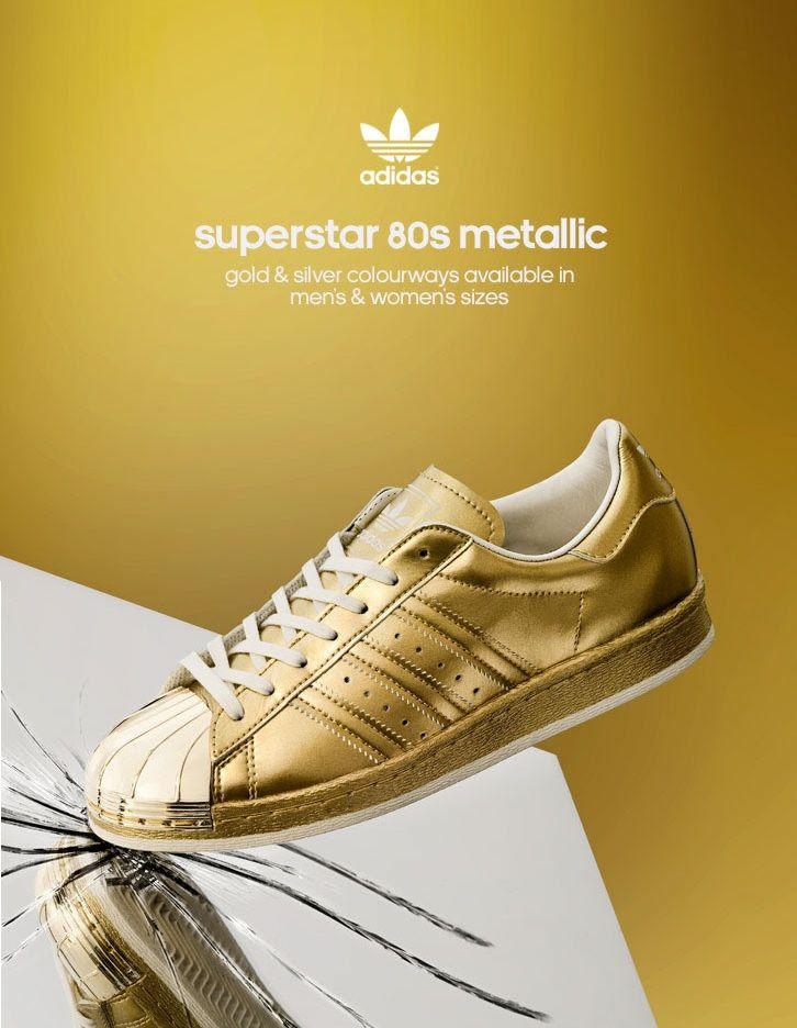 adidas superstar gold edition