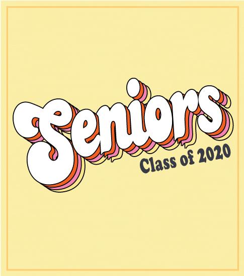 Senior Class Shirt