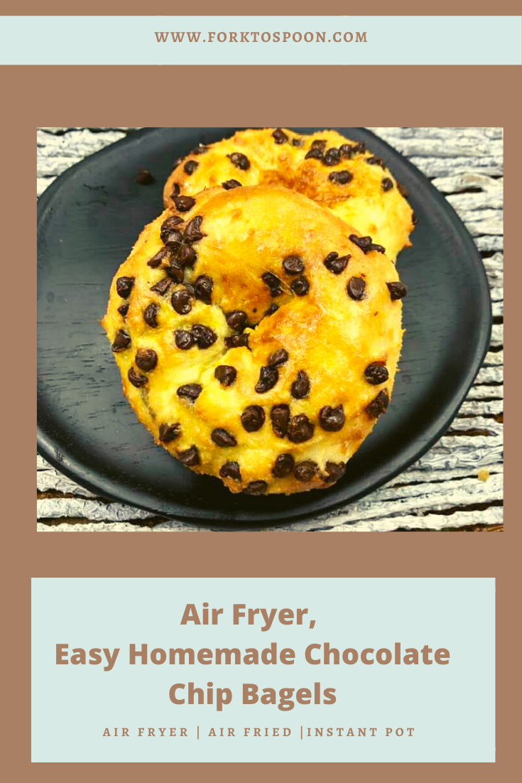 Pin on Fork to spoon Airfryer recipes