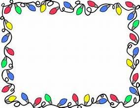 christmas borders clip art bing images frames and borders rh pinterest com christmas clip art borders free christmas clip art borders free