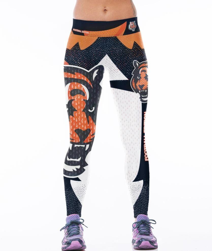 6dd24e5ec74c28 Superman Printed Sport Leggings. Superman Printed Sport Leggings Running  Women ...