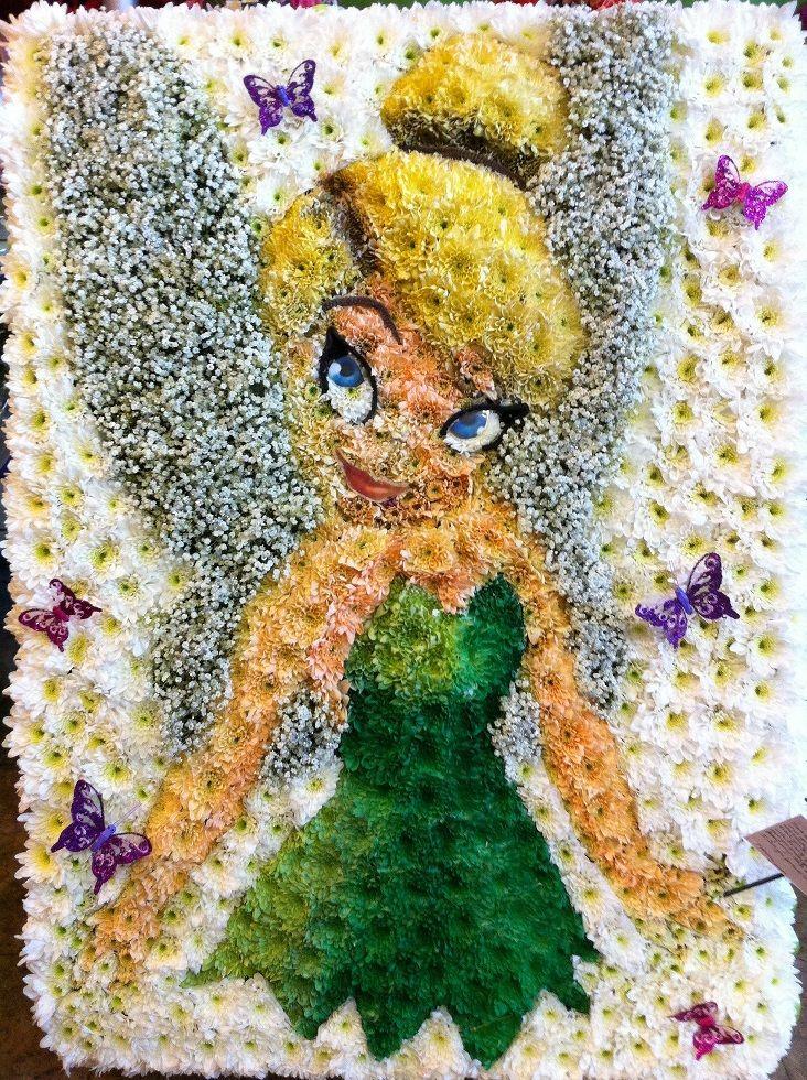 Flowers by Arrangement is Swansea's premier flower shop