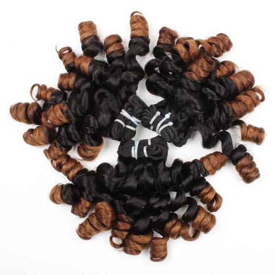 Brazilian Virgin Hairaunty Funmi Hair Weave Cheap Remy Hair