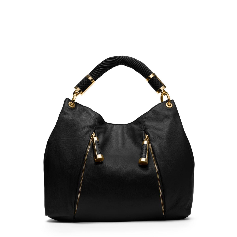 michael kors leather handbags  058308e57c027