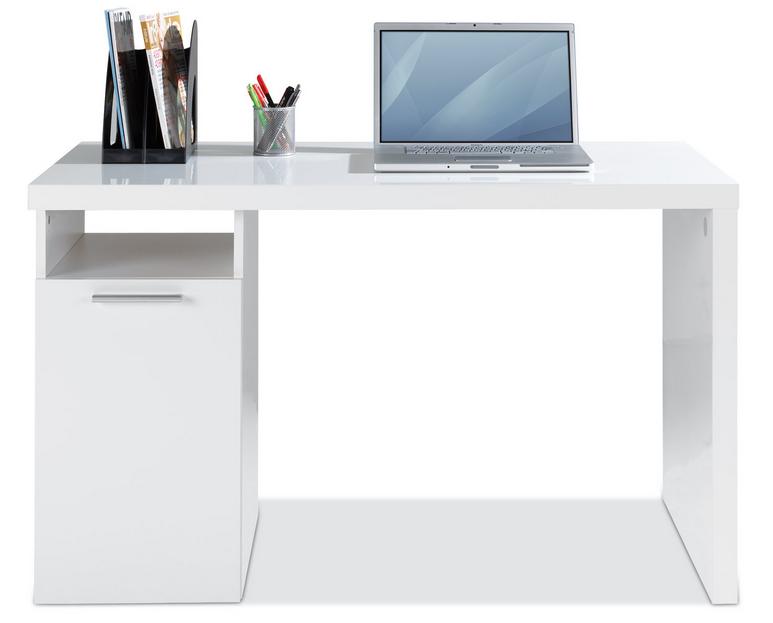 Schreibtisch Weiß Günstig 2021