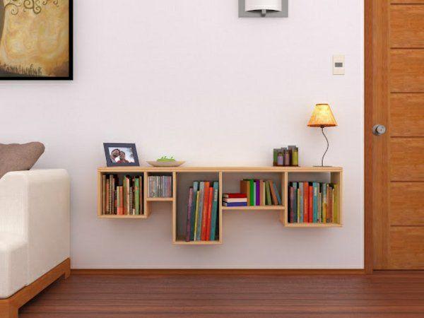 Design pour étagère \u2013 Comment on peut choisir une étagère? - Plan Maison Bois Gratuit