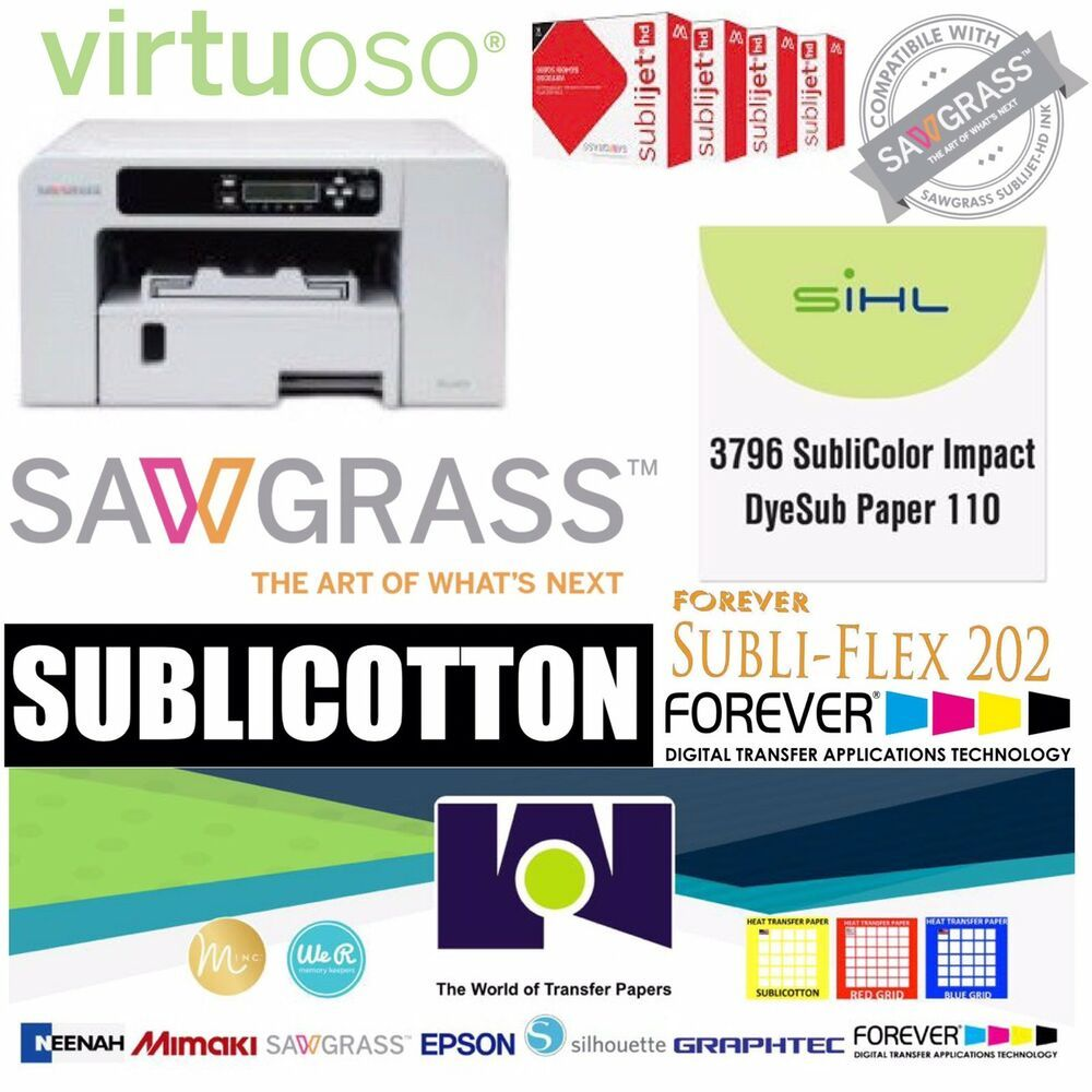 Go to Cotton in one step Heat Transfer SUBLICOTTON Heat