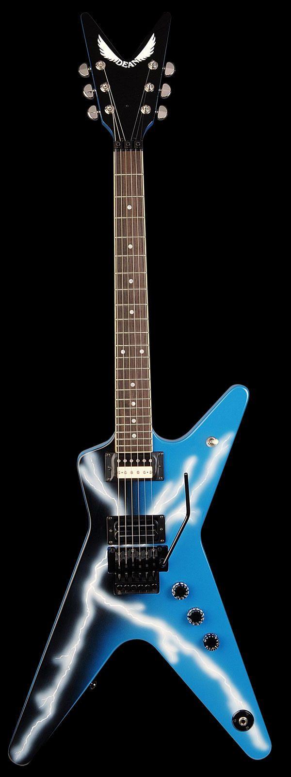 Dean Guitars Dimebag Dean guitars d