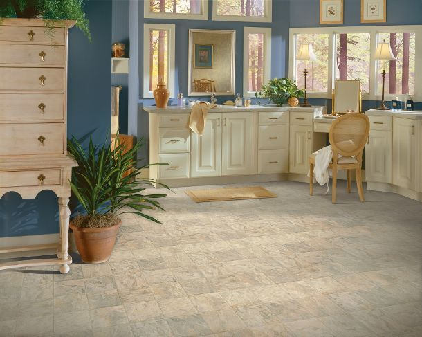 armstrong flooring offers a wide variety of beautiful and realistic vinyl sheet flooring designs made to match any design style
